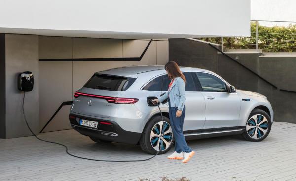 imagen coches elétricos usados en daganzo de arriba